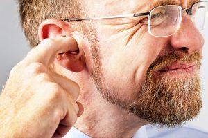 tinnitus facts